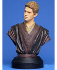 Anakin Skywalker Collectible Mini Bust