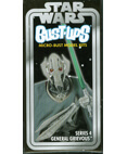 General Grievous Bust Ups Series 4