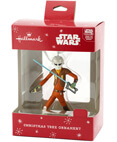 Hallmark: Star Wars Rebels Ezra Bridger Christmas Ornament