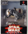 Darth Maul Mini Clock - Star Wars Episode 1