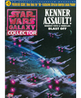 Star Wars Galaxy Collector Issue 1