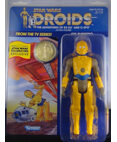 C-3PO Droids Jumbo Action Figure Celebration Anaheim Exclusive