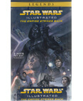 The Empire Strikes Back 2015 Illustrated EmpireTrading Card Box