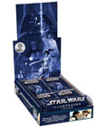 A New Hope 2015 Illustrated Trading Card Box