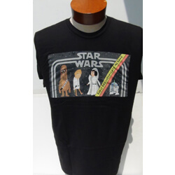 Star Wars Celebration Early Bird T-Shirt (Medium)