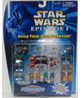 Build Your Own Podracer - Episode I (set 1)