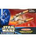 Action Fleet - Anakin's Podracer - Episode I