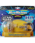 X-Ray Fleet - Collection IV - Micro Machines