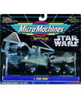 Star Wars Micro Machine Vehicles: Collection I