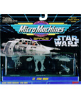 Star Wars Micro Machine Vehicles: Collection IV