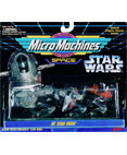 Star Wars Micro Machine Vehicles: Collection VI