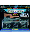 Star Wars Micro Machine Vehicles: Collection VII