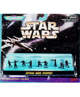 Star Wars Micro Machine Character Sets: Imperial Navel Troopers