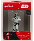 Hallmark: First Order Stormtrooper Christmas Ornament