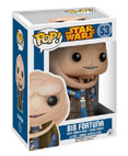 POP Star Wars The Force Awakens - Bib Fortuna