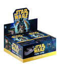 Star Wars Micro Comic Collector Packs (box of 24)