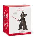 Hallmark: Kylo Ren Keepsake Ornaments Force Awakens