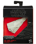 Star Destroyer #24 - The Black Series Titanium