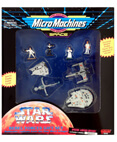 Micro Machines Star Wars Rebel Forces Gift Set Version 1