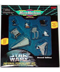 Micro Machines Star Wars Imperial Forces Gift Set Version 2