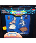Micro Machines Star Wars Rebel Forces Gift Set Version 2