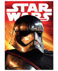 Star Wars Insider Issue 164 Comic Store Exclusive Cover Edition