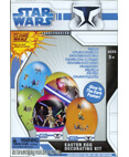 Easter Egg Decorating Kit - Clone Wars
