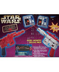 Star Wars Lazer Tag - Rebel Infantry Deluxe Pack