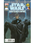 "Marvel EXCLUSIVE: ""Star Wars: Shattered Empire"" #1 Variant"