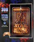 The Star Wars Trilogy Special Edition Puzzle 300 Pieces