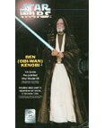 Ben (Obi-Wan) Kenobi 1/6 Scale Pre-Painted Vinyl Model Kit (02)