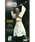 Tusken Raider 1/6 Scale Pre-Painted Vinyl Model Kit (03)