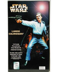 Lando Calrissian 1/6 Scale Pre-Painted Vinyl Model Kit (06)