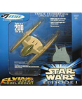 Estes Star Wars Episode I Droid Fighter Rocket Starter Set