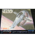 Star Wars Boba Fett Slave I Model Kit