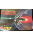 Star Wars Virago Model Kit - Shadows of the Empire