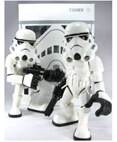Stormtrooper VCD (Vinyl Collectible)