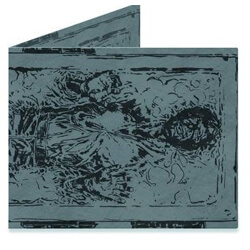 Star Wars Han Solo in Carbonite Billfold Wallet