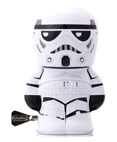 Stormtrooper BeBots Wind Up Action Figure