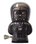 Darth Vader BeBots Wind Up Action Figure