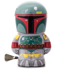 Boba Fett BeBots Wind Up Action Figure