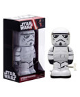 Stormtrooper BeBots Wind Up Action Figure 8 inches