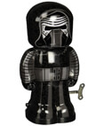 Kylo Ren BeBots Wind Up Action Figure 8 inches