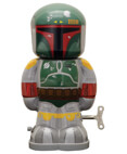 Boba Fett BeBots Wind Up Action Figure 8 inches