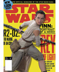Star Wars Insider Issue 167 Newsstand Cover Edition