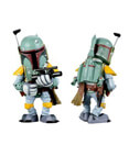 Boba Fett - VCD (Vinyl Collectible) Japan Version
