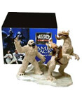 Wampa Attack (Star Wars) Statuette