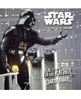 Star Wars Saga - 2017 Calendar 12in x 12in