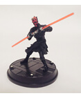 Darth Maul Resin Figurine