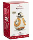 Hallmark: BB-8 Keepsake Ornament The Force Awakens